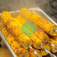 Кукуруза гриль, 100 порций