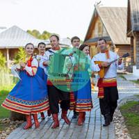 Фольклорный ансамбль