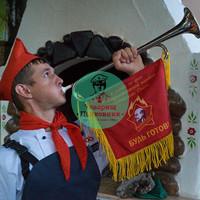 Аренда фотозоны «Советская»