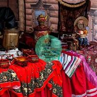 Текстиль «славянский»