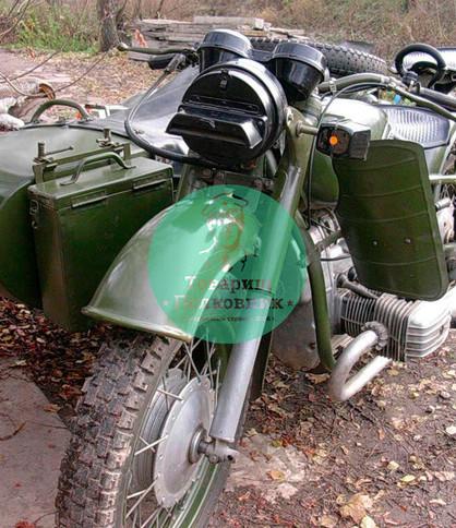 Аренда мотоцикда Москва