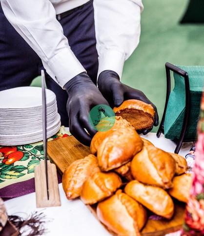 Доставка пирожков, частная пекарня Строгино