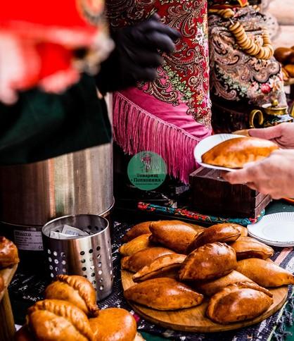 Станция пирожки в Москве, купить пирожки в Строгино