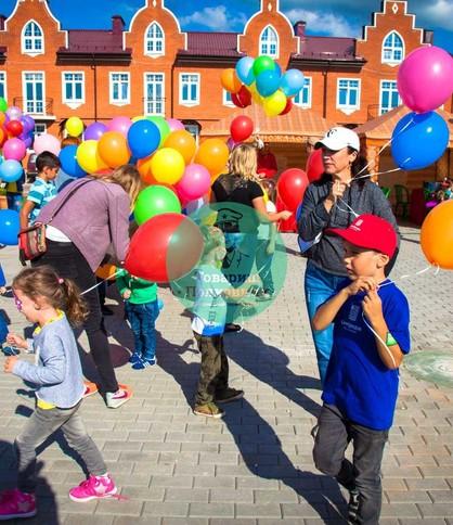 шары на мероприятие, украсим шарами в Москве и Подмосковье