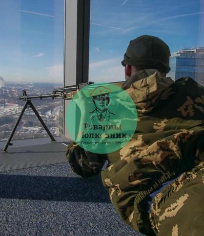 Фотозона на 23 февраля, Аттракционы в Москве