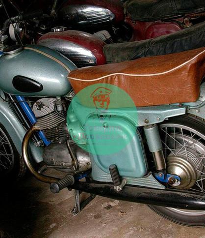 Аренда мотоцикла Москва